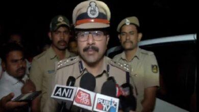 Photo of Karnataka: Man shot dead by bike borne assailants in Hubli