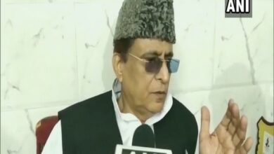 Photo of Man spreads fake news of Azam Khan's arrest on WhatsApp; booked