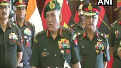 Photo of Islam is not bad but is wrongly interpreted: Army Chief
