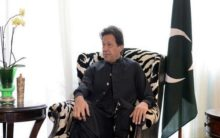 Imran Khan regrets Pak's participation in US 'War on Terror'