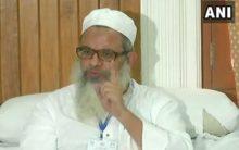 Top Muslim body backs NRC; says Kashmir hamara tha, hai, rahega