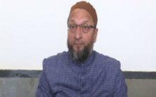 Pragya must categorically say Godse isn't a patriot: Owaisi