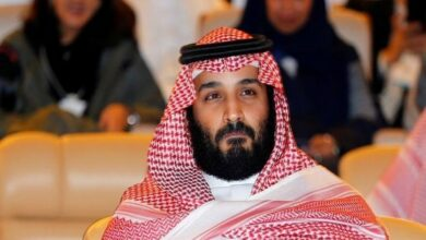 Photo of Khashoggi murder 'happened under my watch': Saudi Crown Prince