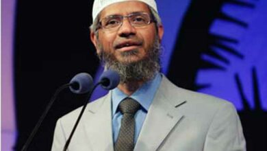 Photo of India is working to extradite Zakir Naik: MEA