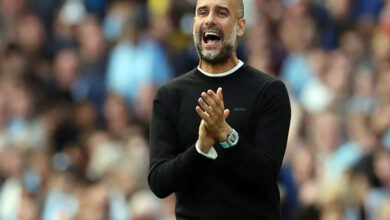 Photo of It is weird, it is not normal: Pep Guardiola on Manchester City'