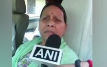 Women not safe in Bihar, criminals have crossed all limits: Devi
