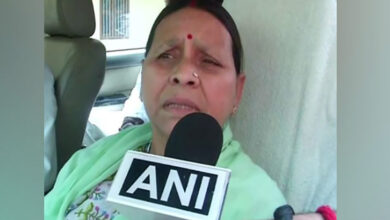 Photo of Rabri Devi to campaign for RJD candidates in Jharkhand