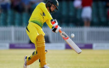 Rachael Haynes to open innings for Australia against West Indies