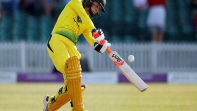 Photo of Rachael Haynes to open innings for Australia against West Indies