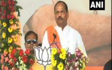 PoK will be integrated into India under PM Modi: Jharkhand CM