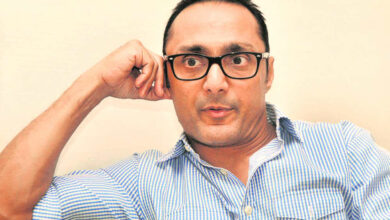 Photo of Rahul Bose to pledge for organ donation after death
