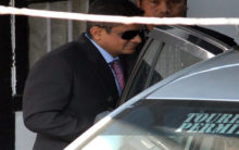 Court rejects Rajeev Kumar's anticipatory bail plea