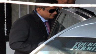 Photo of Saradha chit fund scam: Rajeev moves anticipatory bail plea