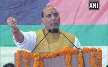 Rajnath to perform 'Shastra Puja' before Rafale delivery