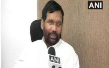 Ram Vilas Paswan discharged from hospital after a day