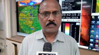 Photo of Telangana likely to witness rain for next 2 days: IMD
