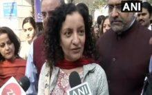 Priya Ramani speaks about MJ Akbar encounter