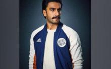 Ranveer, Arjun in love with Anushka's boss lady look