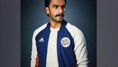 Photo of Ranveer releases first romantic song as music label owner