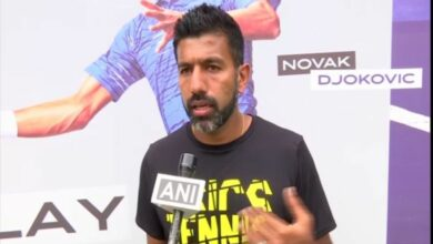 Photo of Sumit Nagal is a fantastic player, says Rohan Bopanna