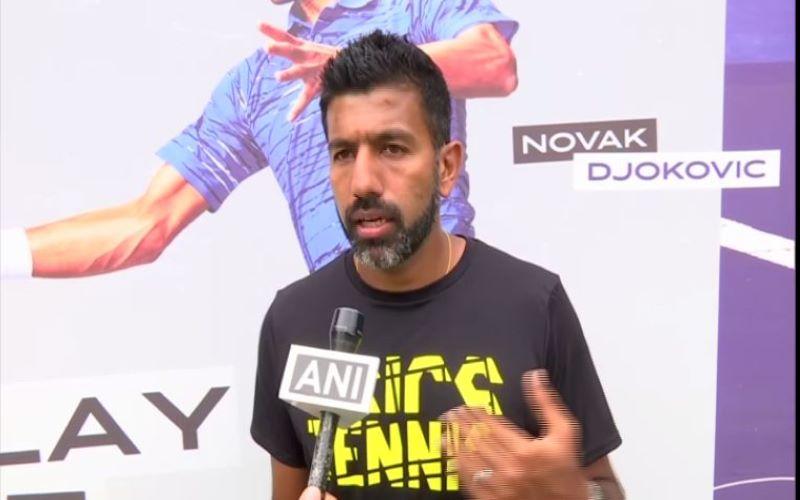 Sumit Nagal is a fantastic player, says Rohan Bopanna