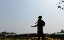 After Rohingya atrocities probe, Myanmar to hold court-martial