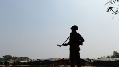 Photo of After Rohingya atrocities probe, Myanmar to hold court-martial