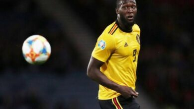 Photo of Lukaku confident of touching 50 goals milestone