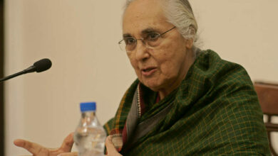 Photo of Thapar row: Govt denies move to axe any professor emeritus