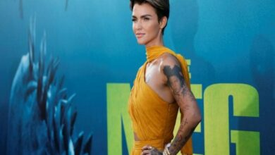 Ruby Rose says world 'desperately needs' Batwoman