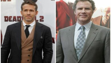 Photo of Ryan, Will Ferrell to star in musical adaptation of 'A Christmas Carol'