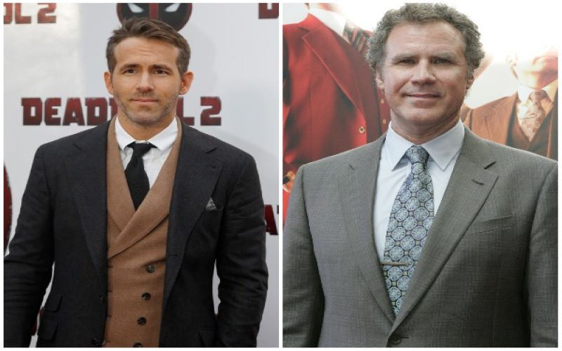 Will Ferrell Christmas Carol.Ryan Will Ferrell To Star In Musical Adaptation Of A