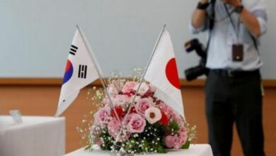 Photo of S Korea, Japan to hold diplomatic talks in Tokyo on Friday