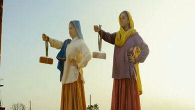 Photo of 'Udta Teetar' of 'Saand Ki Aankh' celebrates women power