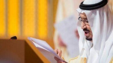 Photo of Saudi king names son Abdulaziz as new energy minister