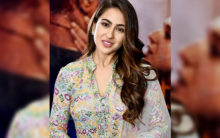 Sara Ali Khan trolled for celebrating Ganesh Chaturthi