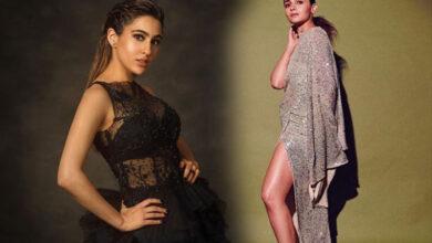 Photo of From Sara Ali Khan to Shahid Kapoor Bollywood actors dazzle