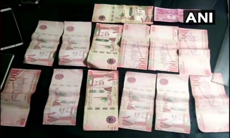 Bangladeshi nationals arrested, fake Saudi Arabian Riyals seized