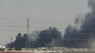 Photo of Situation tense in Gulf after attack on Saudi Oil Company