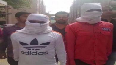 Photo of 'James Bond 007' criminal arrested in Delhi