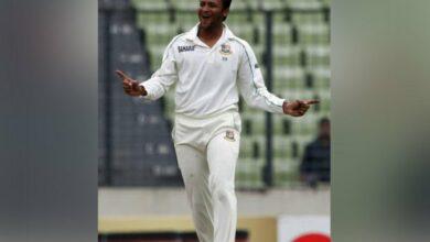 Photo of Shakib Al Hasan expresses desire to let go off captaincy