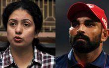 Mohammed Shami will land in Jail, his wife Haseen Jahan claims