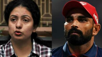 Photo of Mohammed Shami will land in Jail, his wife Haseen Jahan claims