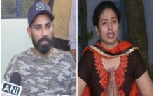 Domestic violence case: Relief to Shami, setback to Hasin