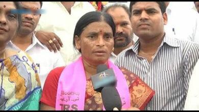 Photo of BJP likely to field Sankaramma from Huzurnagar
