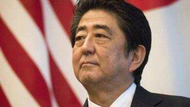 Photo of Shinzo Abe — aka 'Super Mario' — will miss Tokyo Olympics