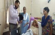 AIIMS says 'Shooter Dadi' recovering fast