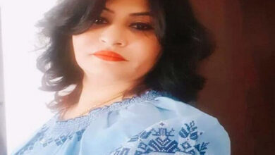 Photo of 'Honey trap kingpin Shweta wanted to become MP's top lobbyist'