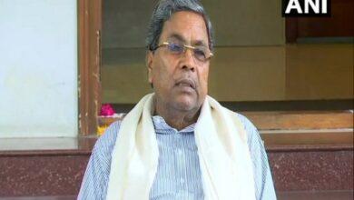 Amit Shah a 'home wrecker', finding ways to break unity: Siddaramaiah