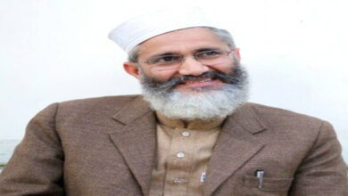Photo of Kashmir has turned into Karbala: Jamaat